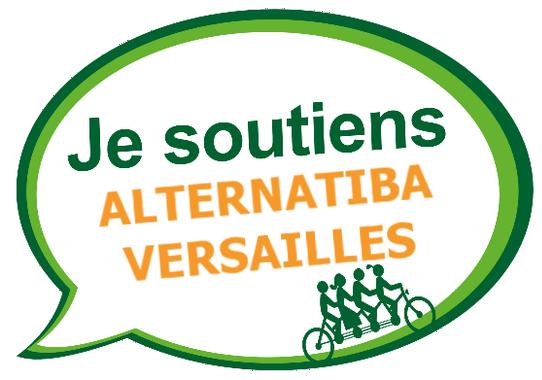 Image Je soutiens Alternatiba Versailles